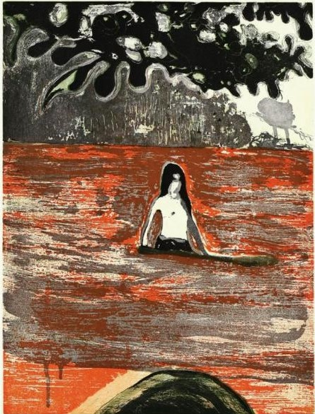 Peter Doig-Paragon-2005