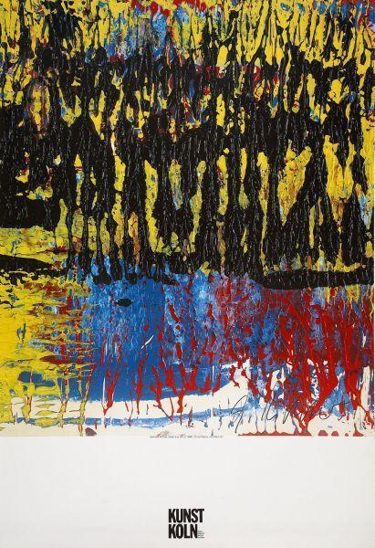 Gerhard Richter-Plakat-1988