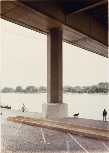 Andreas Gursky-Zoobrucke.-1988