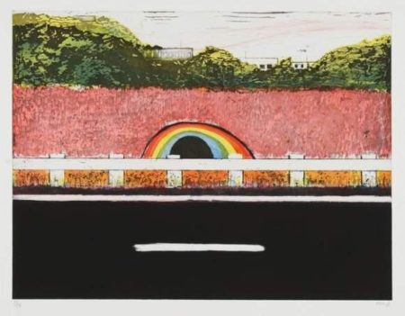 Peter Doig-Country Rock-1997