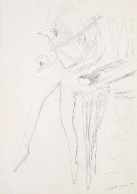 Gerhard Richter-Telefon (Telephone)-1990