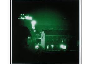 Thomas Ruff-Nacht 8 III-