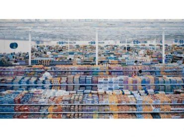 Andreas Gursky-99 Cent