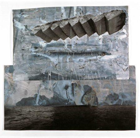 Anselm Kiefer-Das Floß der Medusa-2003