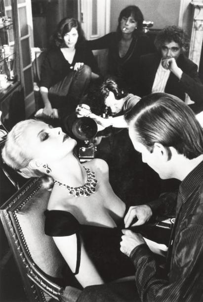 Givenchy & Bulgari (1980)-1980