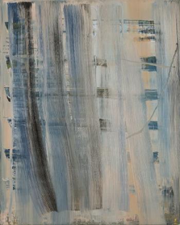 Gerhard Richter-Abstraktes Bild 857-1 (Abstract Painting 857-1)-1999
