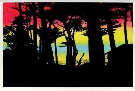 Peter Doig-Big Sur-2001