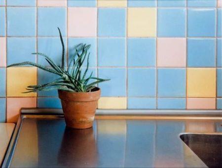 Thomas Ruff-Interieur (Cuisine)-1982