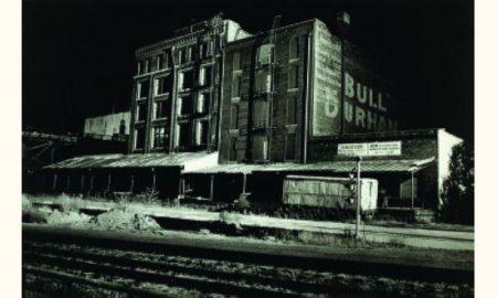 Helmut Newton-Gare La Nuit (1992)-1992