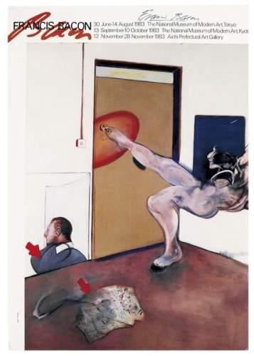 Francis Bacon-Painting-1983