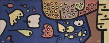Paul Klee-Sans titre-