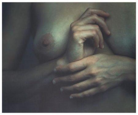 Annie Leibovitz-Julie Worden, New York-1999