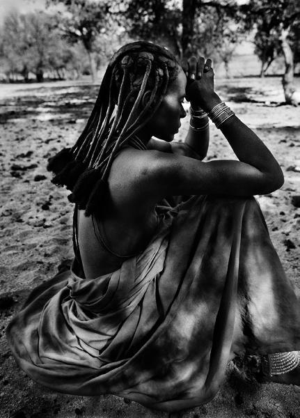 Sebastiao Salgado-Genesi, Namibia-2005
