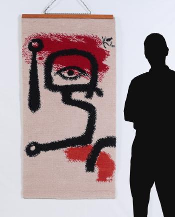 Paul Klee-Little Drummer Boy-