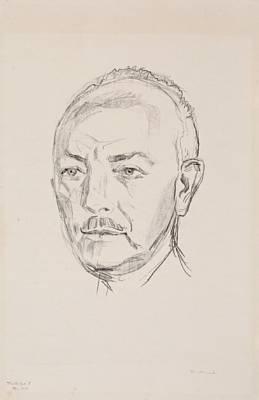 Richard Strauss-1917