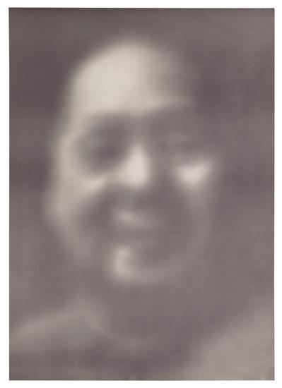 Gerhard Richter-Mao-