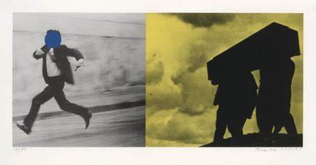 John Baldessari-Tristram Shandy-1988