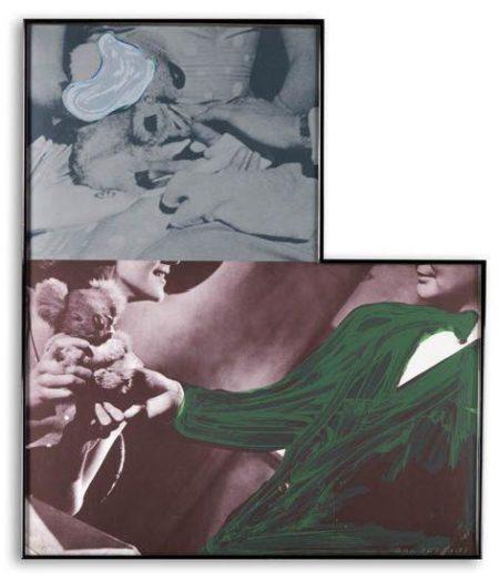 John Baldessari-Object (with Flaw)-1988