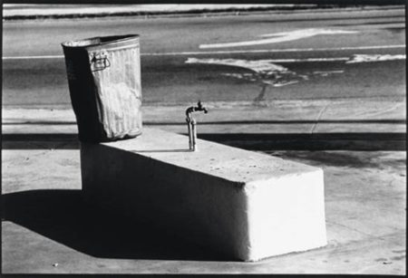 Robert Rauschenberg - Untitled (Spigot And Pail)-1979