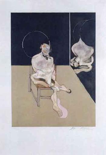 Seated Figure-1983
