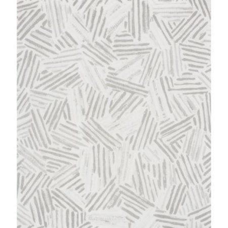 Jasper Johns-Silver Cicada-1982