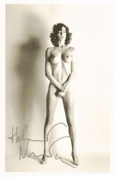 Helmut Newton-Big Nude III (1994)-1994