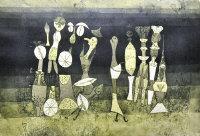 Paul Klee-Igzi/108 Komodie-
