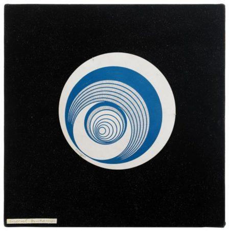 Marcel Duchamp-Rotoreliefs-