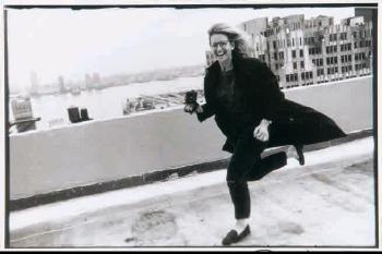 Annie Leibovitz-Selfportrait-1985