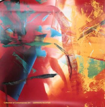 Gerhard Richter-Merlin-1991