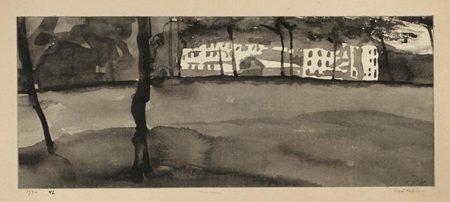 Paul Klee-Neubauten-1910