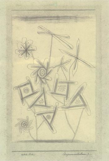 Paul Klee-Dynamoradiolaren 2-1926
