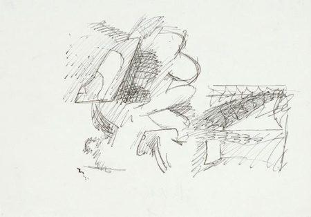 Gerhard Richter-Ohne Titel (Untitled)-1982