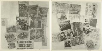 Robert Rauschenberg-Robert Rauschenberg - Features & Currents-1970