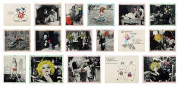 Niki de Saint Phalle-Daddy-1972