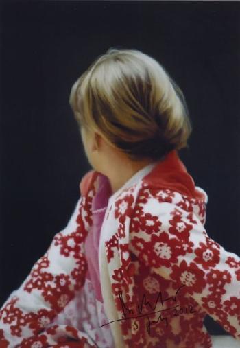 Gerhard Richter-Betty-2012