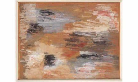 Paul Klee-In Den Wolken (In The Clouds)-1930