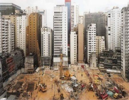 Andreas Gursky-Hong Kong-1994