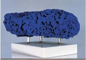 Yves Klein-S.E 40-1960
