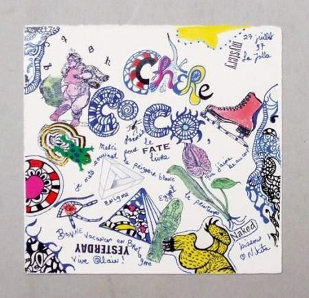 Niki de Saint Phalle-Fate-1997