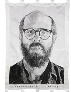 Self portrait-1993