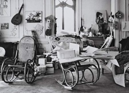 Helmut Newton-Warsan-1966