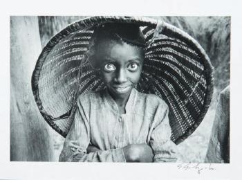 Sebastiao Salgado-Rwanda-1991