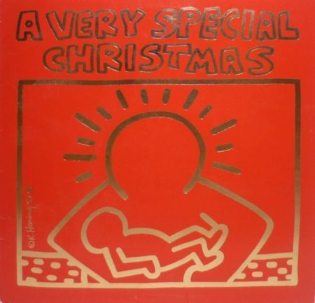 Keith Haring-Keith Haring - A very special Christmas-1987