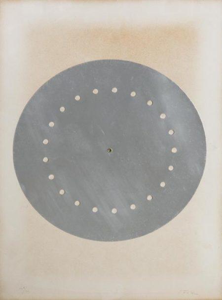 Disco spaziale-