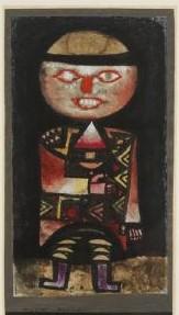 Paul Klee-Schauspieler-1923