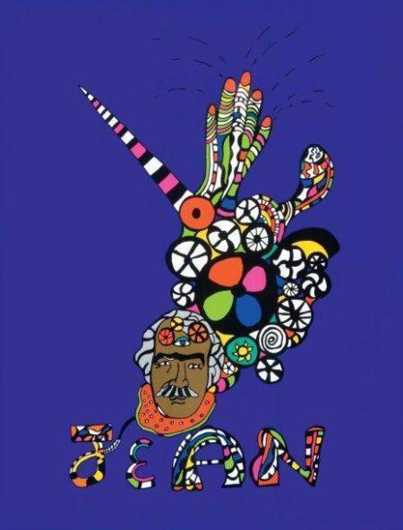 Niki de Saint Phalle-Jean-