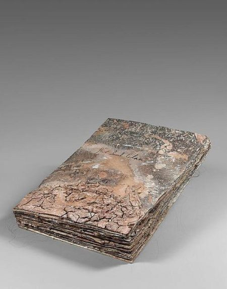 Anselm Kiefer-Fur Paul Celan-