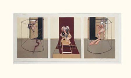 Francis Bacon-Oreste de Eschyle-1980