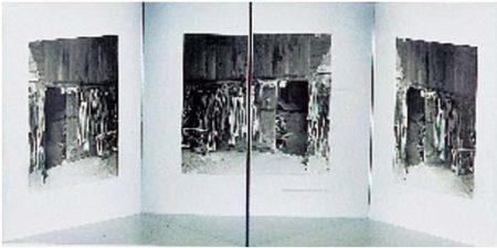Thomas Ruff-3D-Schwarzwald-1994
